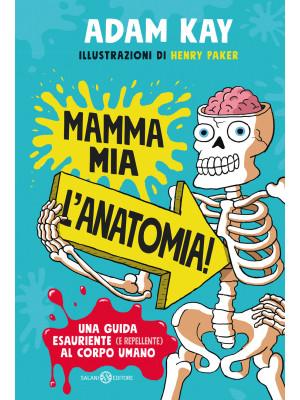 Mamma mia l'anatomia