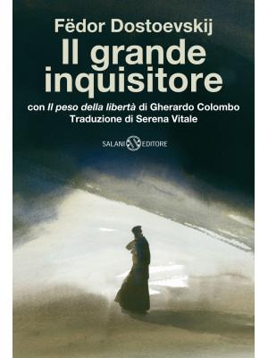 Il grande inquisitore con «Il peso della libertà» di Gherardo Colombo