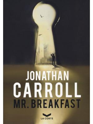 Mr. Breakfast