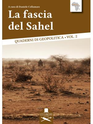 La fascia del Sahel