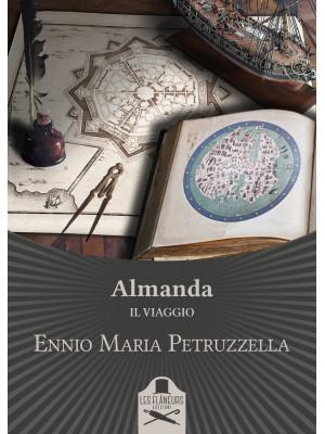 Almanda. Il viaggio