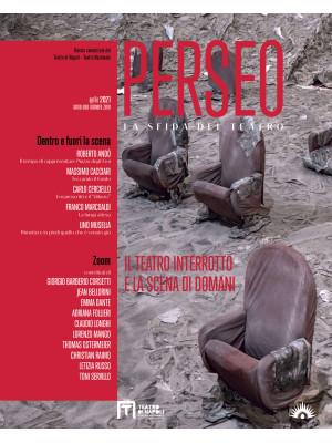 Perseo. La sfida del teatro (2021). Vol. 0