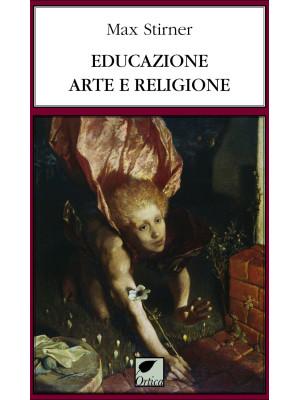 Educazione, arte e religione