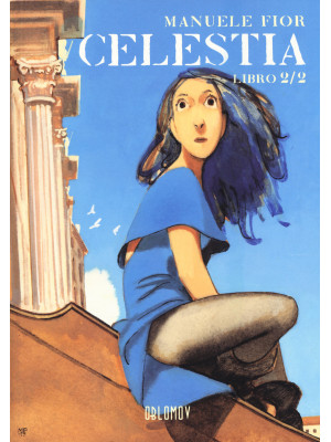 Celestia. Vol. 2
