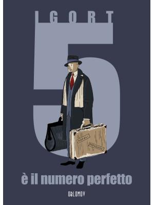5 è il numero perfetto. Nuova ediz.