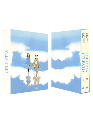 Celestia. Vol. 1-2