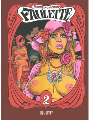 Paulette. Vol. 2