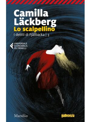 Lo scalpellino. I delitti di Fjällbacka. Vol. 3