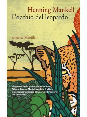 L'occhio del leopardo