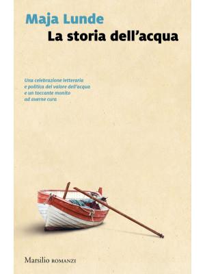 La storia dell'acqua