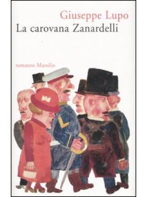La carovana Zanardelli