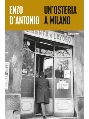 Un'osteria a Milano