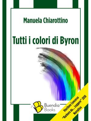Tutti i colori di Byron