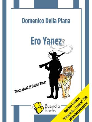 Ero Yanez