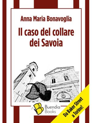 Il caso del collare dei Savoia