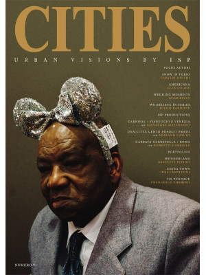 Cities. Urban visions by ISP. Vol. 5
