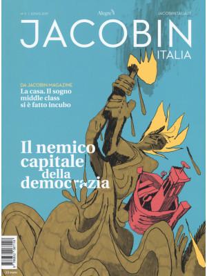 Jacobin Italia (2019). Vol. 3: Il nemico capitale della democrazia