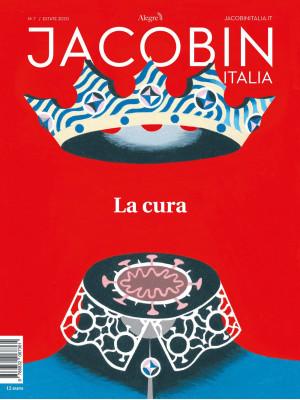 Jacobin Italia (2020). Vol. 7: La cura