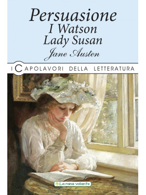 Persuasione-I Watson-Lady Susan