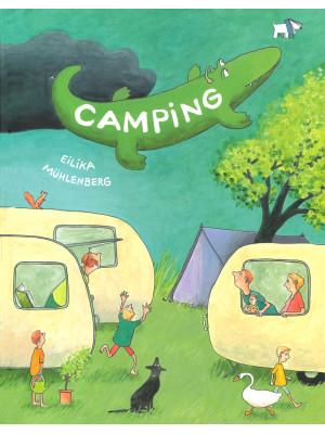 Camping. Ediz. a colori