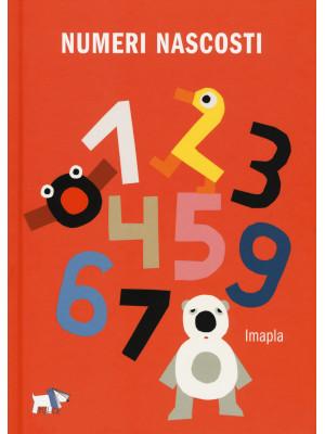 Numeri nascosti. Ediz. a colori
