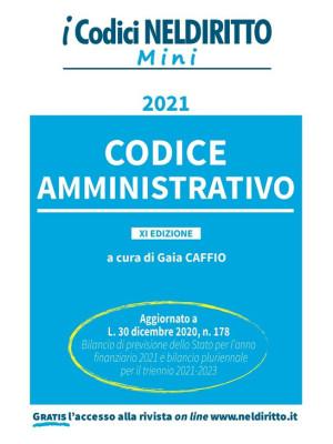 Codice amministrativo