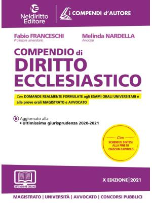 Compendio di diritto costituzionale. Con aggiornamento online