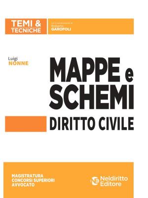 Mappe e schemi di diritto civile. Nuova ediz.
