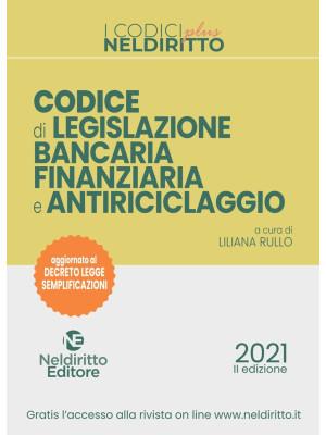 Codice bancario