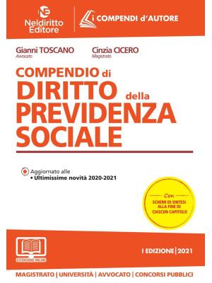 Compendio di previdenza sociale