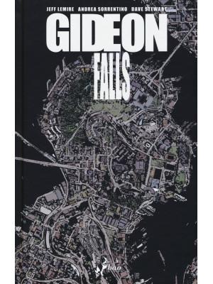 Gideon falls. Vol. 1: Il fienile nero