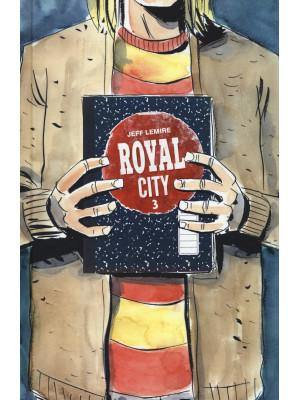 Royal city. Vol. 3
