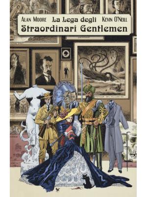 La lega degli straordinari gentlemen. Nuova ediz.. Vol. 1: Maggio 1898