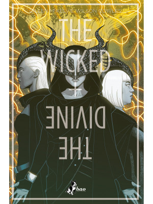 The wicked + the divine. Vol. 5: Fase imperiale