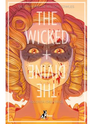 The wicked + The divine. Vol. 7: Volontà creatrice
