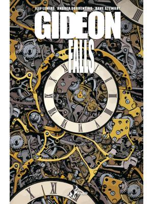 Gideon falls. Vol. 3