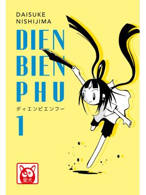 Dien Bien Phu. Vol. 1