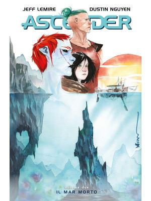 Ascender. Vol. 2: Il Mar Morto