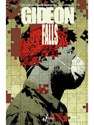 Gideon falls. Vol. 4