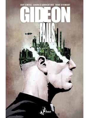 Gideon falls. Vol. 5