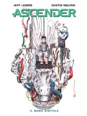 Ascender. Vol. 3: Il mago digitale