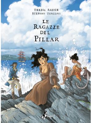 Le ragazze del Pillar. Vol. 2
