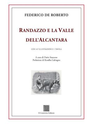 Randazzo e la Valle dell'Alcantara
