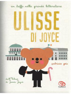 Ulisse di Joyce. Impermealibri. Ediz. a colori