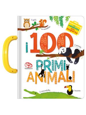 I 100 primi animali. La valigetta delle scoperte