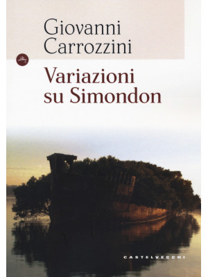 Variazioni su Simondon