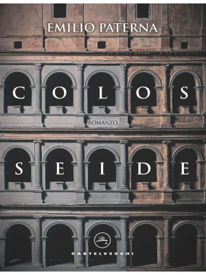 Colosseide. La galleria segreta