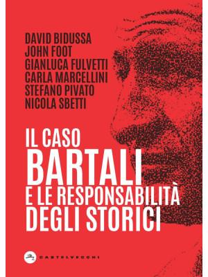 Il caso Bartali e la responsabilità degli storici