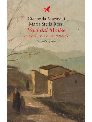 Voci dal Molise. Francesco Jovine e Lina Pietravalle