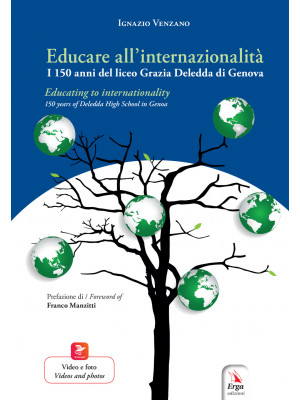 Educare all'internazionalità-Educating to internationality